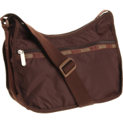 Lesportsac Classic Hobo Coffee - Bag - $68.00
