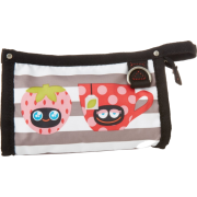 Lesportsac Frame Cosmetic Case Tea Time - Bolsas - $28.00  ~ 24.05€