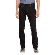 Levi Strauss Black 511 Slim Leg Jean - 15-07 - Pants - $88.95