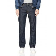 Levi's Mens 501 Straight Jeans Blue Size 33 Length 32 (Us) - Pants - $88.95