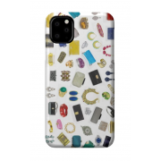 Life's Little Luxuries Phone Case - Uncategorized -
