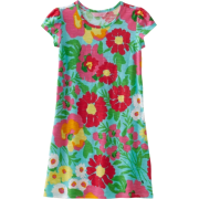 Lilly Pulitzer Girls 2-6X Little Kelsea Dress Shorely Blue - Dresses - $48.00