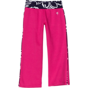 Lilly Pulitzer Girls 2-6X Zoe Pant Azalea Pink - Pants - $58.00