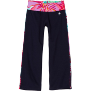 Lilly Pulitzer Girls 2-6X Zoe Pant True Navy - Pants - $58.00