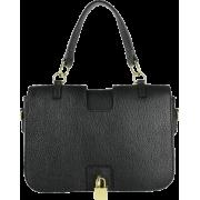 Lock Me Up - Hand bag - $207.00
