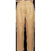 Loewe - Spodnie Capri - 790.00€
