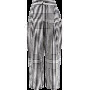 Loewe - Spodnie Capri - 690.00€