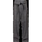 Loewe - Spodnie Capri - 890.00€