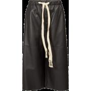 Loewe - Spodnie Capri - 1,800.00€