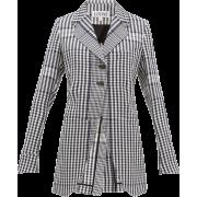 Loewe - Jacket - coats - 1,600.00€  ~ $1,862.88