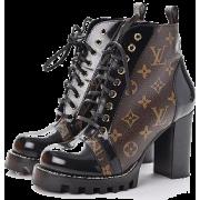 Louis Vuitton - Čizme -