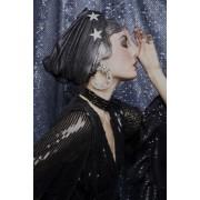 Louise Ebel, Pandora - Pauline Darley - Laufsteg -