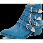 Low Heel,Toga Pulla,fashion - Classic shoes & Pumps - $480.00