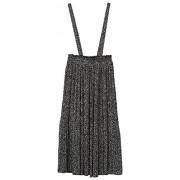 MANGO Women's Floral Straps Skirt - 裙子 - $59.99  ~ ¥401.95