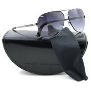 MARC BY MARC JACOBS SUNGLASSES MMJ 132/S 0H5O BLACKRUTHEN -B - Sunglasses - $129.00
