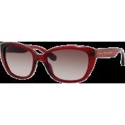 MARC BY MJ 274 color 23SK8 Sunglasses - Темные очки - $124.99  ~ 107.35€
