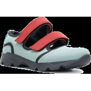 MARNI Bimba sneakers - Tenisówki -