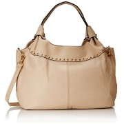 MG Collection Adora Studded Shoulder Bag - Accessories - $39.86