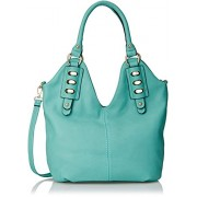 MG Collection Anwen Tote Shoulder Bag - Accessories - $32.50