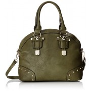MG Collection Camilla Satchel Shoulder Bag - Accessories - $39.99