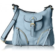 MG Collection Evelina Travel Cross-Body Bag - Accessories - $29.99