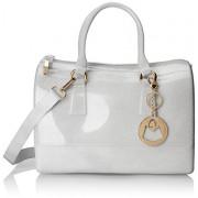 MG Collection Hannah Doctors Top Handle Candy Handbag - Hand bag - $41.06