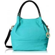 MG Collection Nerida Pyramid Studs Hobo - Hand bag - $44.60
