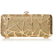 MG Collection Stella Minaudiere Evening Bag - Accessories - $24.99