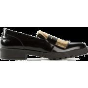 MIISTA - 平软鞋 -