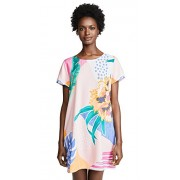 MINKPINK Women's Idea of Happiness Tee Dress - Dresses - $68.00