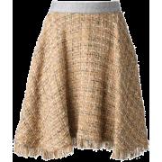 MSGM - 裙子 -