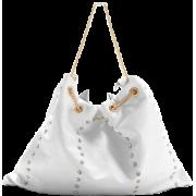 Modna Torbica - Bijela - Borse - 320,00kn  ~ 43.26€