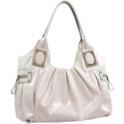 Modna Torbica  - Bijela - Borse - 357,00kn  ~ 48.27€
