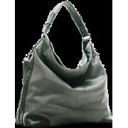 Modna Torbica  - Sivo-Crna - Borse - 306,00kn  ~ 41.37€