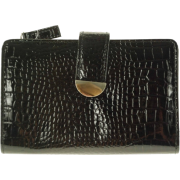 MUNDI Indexer Wallet Black - Wallets - $19.93