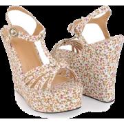 Shoes - Sapatos -
