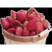 Strawberries - 水果 -