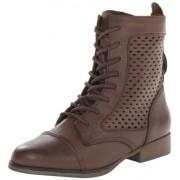 Madden Girl Women's Addyson Combat Boot - Boots - $64.99