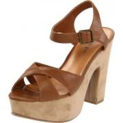 Madden Girl Women's Brennerr Sandal - Sandals - $20.00