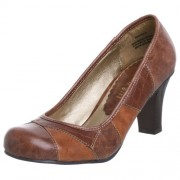 Madden Girl Women's Danceer Patchwork Pump - Shoes - $29.31