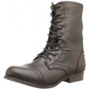 Madden Girl Women's Gallyyy Lace-Up Boot - Boots - $29.95