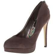Madden Girl Women's Heattt Platform Pump - Sapatos - $29.99  ~ 25.76€