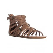 Madden Girl Women's Maximuss Gladiator Sandal - Sandals - $54.99