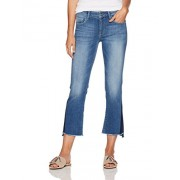 Madison Denim Women's Bleeker Crop Flare Jean Mercer - scarpe di baletto - $89.95  ~ 77.26€