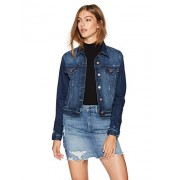 Madison Denim Women's Logan Denim Jacket Roxy - scarpe di baletto - $69.95  ~ 60.08€