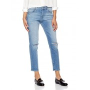 Madison Denim Women's Monroe Slim Straight Jean Retro Look - scarpe di baletto - $79.95  ~ 68.67€