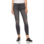 Madison Denim Women's Parsons High Rise Ankle Jean Pebble - Flats - $79.95