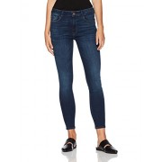 Madison Denim Women's Parsons High Rise Ankle Jean Power Stretch - scarpe di baletto - $79.95  ~ 68.67€