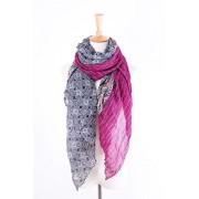 Maikun Women's Fashion Scarf Bohemia Style Shawl Scarf - Cintos - $2.00  ~ 1.72€