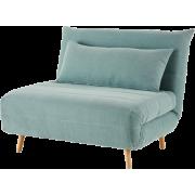 Maison Du Monde sleep sofa - インテリア -